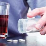 Панкреатин и алкоголь