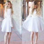 Свадебные платья – популярные фасоны