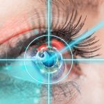 Прогрессивные очки и лазерная коррекция зрения — способ омолодить глаза