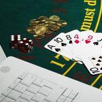 Онлайн-казино: азарт и драйв, не выходя из дома!