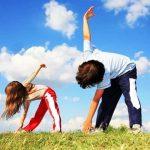 Как укрепить здоровье для всей семьи
