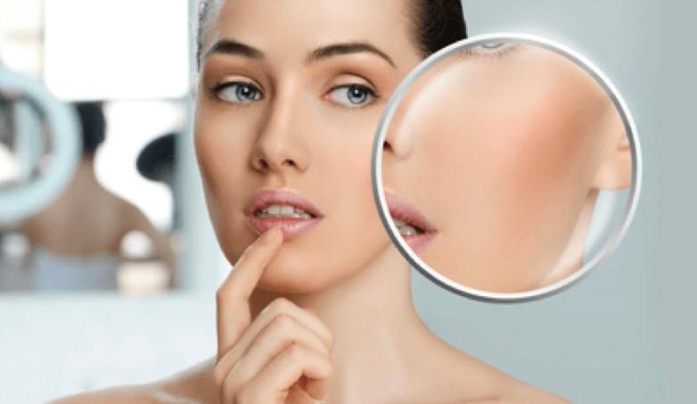 Факторы влияния на здоровье и красоту кожи!
